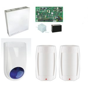 Paradox MG5050 Alarm System Kit
